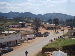 Kanungu, Uganda