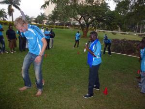 VIPS in Uganda!