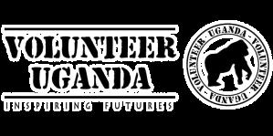 Volunteer Uganda logo