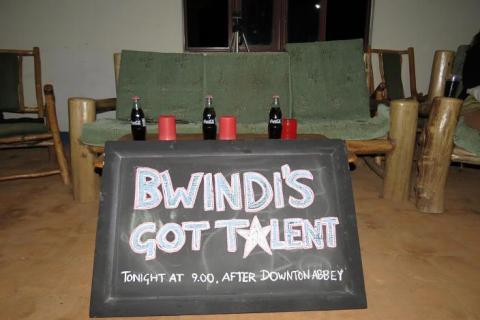 Bwindi's Got Talent