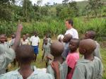 Football coaching in Uganda