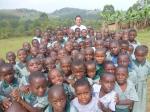 Kyeijanga primary class