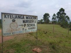 Kyeijanga Primary School