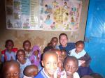 Nursery class at Standard Academy